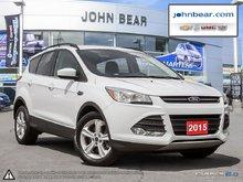 2015 Ford Escape SE NAVIGATION, BACK UP CAMERA
