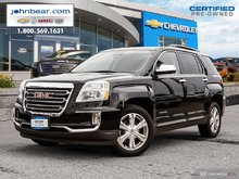 2017 GMC Terrain SLE-2 PRICED TO SELL