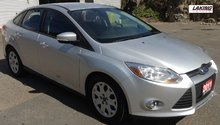2012 Ford Focus SE COMPACT AND SPORTY