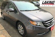 2015 Honda Odyssey EX VAN 3rd Row Seating