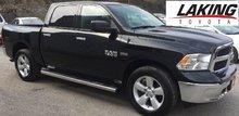 2018 Ram 1500 SLT 4X4 Crew CAB