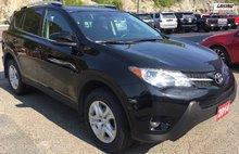 2014 Toyota RAV4 LE AWD HEATED FRONT SEATS BACK-UP CAMERA