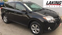 2015 Toyota RAV4 XLE XLE ALL WHEEL DRIVE with
