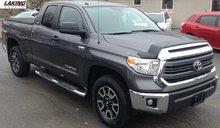 2014 Toyota Tundra SR5 4X4 DOUBLE CAB BACK-UP CAMERA