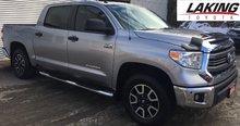 2014 Toyota Tundra TRD  4X4 CREW CAB NAVIGATION