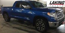 2016 Toyota Tundra SR5 TRD 4X4 OFF ROAD