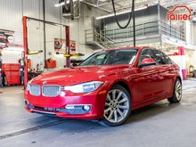 BMW 3 Series *****BMW 320i + X DRIVE (4X4) +CUIR+TOIT OUVRANT** 2013