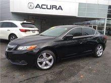 2015 Acura ILX PREMIUM   TINT   2.9%   LEATHER   OFFLEASE   FWD
