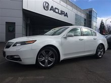 2013 Acura TL TECH   7/130WARRANTY   NAVI   RATESFROM0.90%