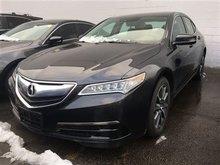 2015 Acura TLX TECH   COMPANYDEMO   SAVE$9000.00   LAST2015