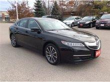 2015 Acura TLX V6 Tech..ALL WHEEL DRIVE..