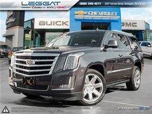 2015 Cadillac Escalade Premium HEADS-UP DISPLAY