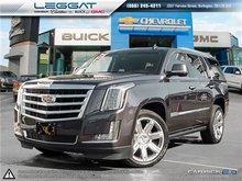 2015 Cadillac Escalade WOW! Premium HEADS-UP DISPLAY