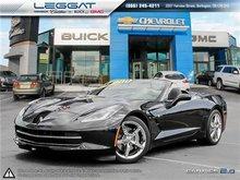 2015 Chevrolet Corvette Stingray 3LT