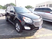 2016 Chevrolet Equinox LT, Chrome Wheels and much more...