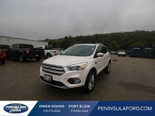 2018 Ford Escape Titanium  *DEMO SPECIAL*