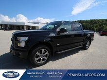 2017 Ford F-150 XLT Sport  *DEMO SPECIAL*