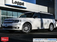 2014 Ford Flex SEL AWD LEATHER