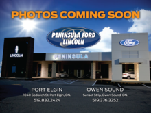 2017 Ford Fusion Titanium  *DEMO SPECIAL*