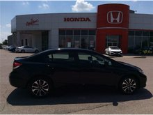 2013 Honda Civic EX.. 1 owner.. back up camera
