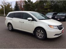 2015 Honda Odyssey EX..NewTires all around.