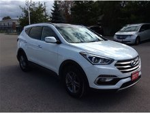 2017 Hyundai Santa Fe Sport Premium..Navigation..1 owner..
