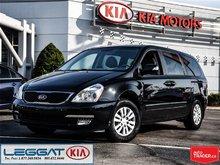 2014 Kia Sedona LX Convenience