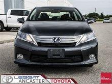 2011 Lexus HS 250h Premium ONLY 71532 KMS!!!!