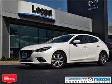 2014 Mazda Mazda3 SPORT AUTOMATIC