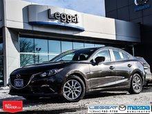2015 Mazda Mazda3 GS AUTO NAV