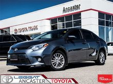 2015 Toyota Corolla LE - UPGRADE PACKAGE !!