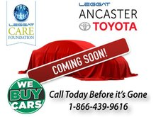 2013 Toyota Highlander SPORT V6 AWD WITH ONLY 52598 KMS!!