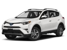 2016 Toyota RAV4 Limited only 30940 kms!!
