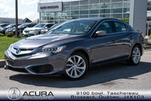 2017 Acura ILX TECH PKG Garantie prolongé jusqu'à 130000km