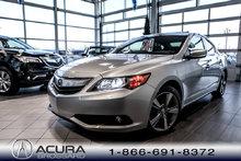 Acura ILX NAV MANUEL 6 VITESSES 2014