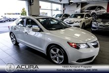Acura ILX Dynamic tech Pkg 2014