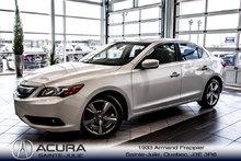 Acura ILX Premium 2014