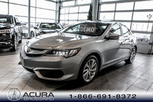 Acura ILX Premium DÉMONSTRATEUR 2017