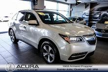 2014 Acura MDX 3.5L SH-AWD