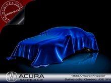 2010 Acura RDX TURBO AWD