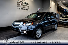 Acura RDX TECHNOLOGIQUE 2011