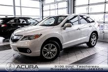 Acura RDX Base 2014