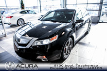 2010 Acura TL SH-AWD