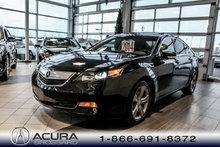 Acura TL Tech SH-AWD 2014