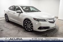 2015 Acura TLX V6 PREMIUM SH-AWD