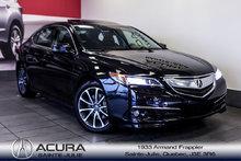 2016 Acura TLX 3.5L V6 ELITE SH-AWD