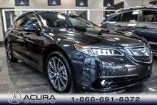 Acura TLX V6 Elite AWD 2016