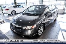 2011 Honda Civic Sdn EX-L