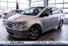 Honda Odyssey TOURING / DÉMARREUR A DISTANCE 2011