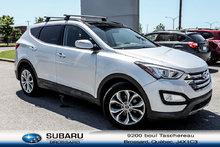 Hyundai Santa Fe Sport 2.0T SE 2014
